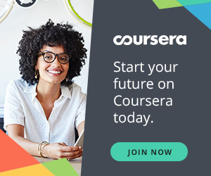 learn anything on coursera