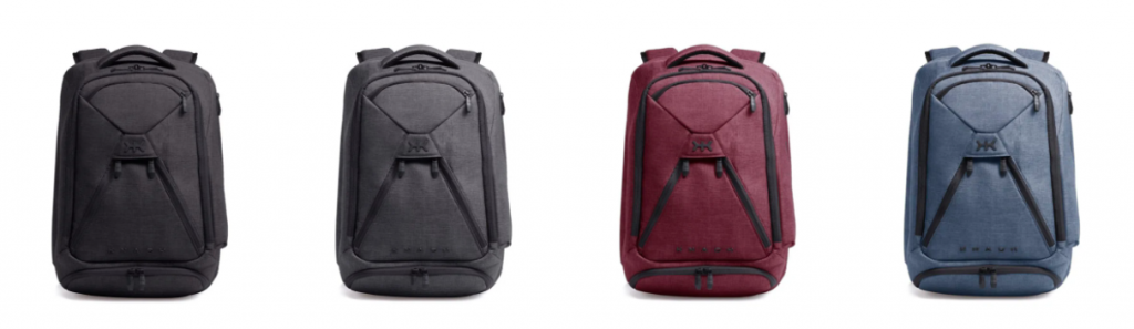Best backpack for writers