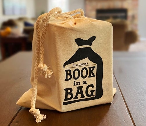 Book in a Bag Kit