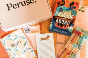 Peruse Book Club