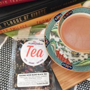 Reading Nook Tea