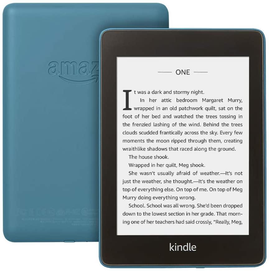 Waterproof Kindle Paperwhite