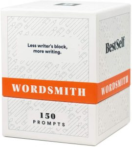 Wordsmith Deck